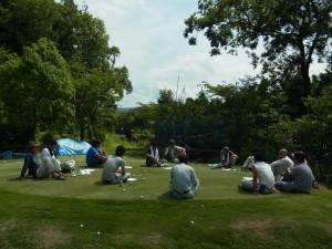 芝の勉強会